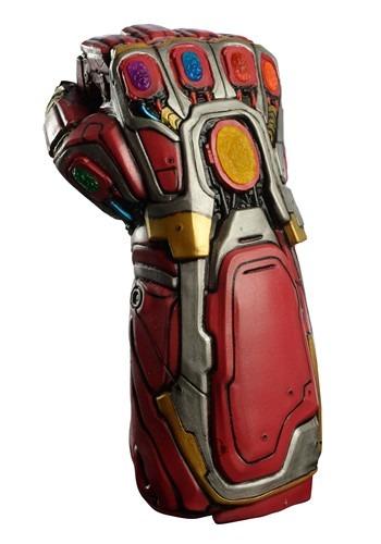 大人用 Iron Man Infinity Gauntlet ハロウィン コスプレ 衣装 仮装 小道具 おもしろい イベント パーティ ハロウィーン 学芸会