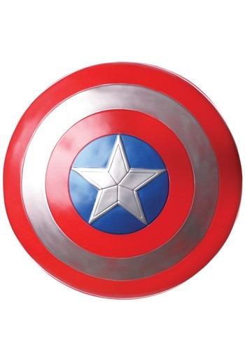 """マーベル アベンジャーズ Endgame Captain America 12\"""" Shield クリスマス ハロウィン コスプレ 衣装 仮装 小道具 おもしろい イベント パーティ ハロウィーン 学芸会"""