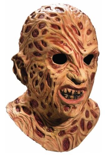 Freddy Overhead マスク ハロウィン コスプレ 衣装 仮装 小道具 おもしろい イベント パーティ ハロウィーン 学芸会