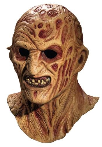 Freddy Krueger Latex マスク ハロウィン コスプレ 衣装 仮装 小道具 おもしろい イベント パーティ ハロウィーン 学芸会
