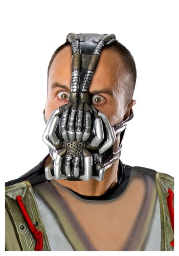 Bane 大人用 マスク クリスマス ハロウィン コスプレ 衣装 仮装 小道具 おもしろい イベント パーティ ハロウィーン 学芸会