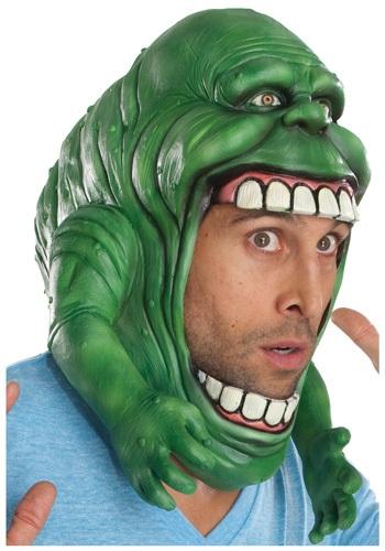 Slimer Headpiece ハロウィン コスプレ 衣装 仮装 小道具 おもしろい イベント パーティ ハロウィーン 学芸会