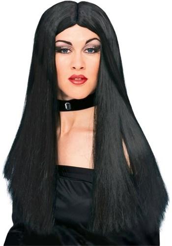 ブラック Witch ウィッグ クリスマス ハロウィン コスプレ 衣装 仮装 小道具 おもしろい イベント パーティ ハロウィーン 学芸会