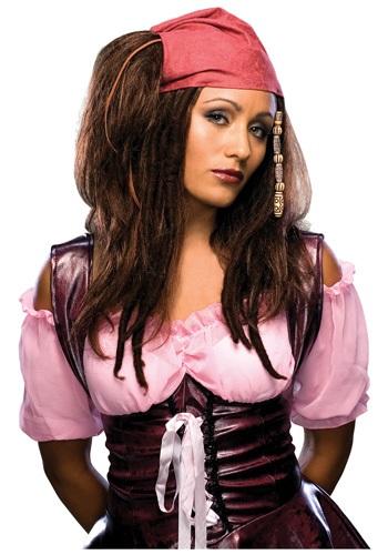 Sassy 海賊 パイレーツ ウィッグ クリスマス ハロウィン コスプレ 衣装 仮装 小道具 おもしろい イベント パーティ ハロウィーン 学芸会