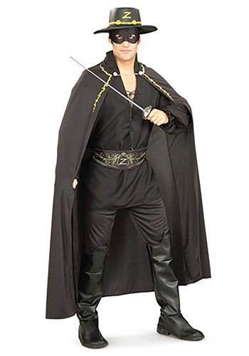 大人用 Zorro アクセサリー Kit ハロウィン コスプレ 衣装 仮装 小道具 おもしろい イベント パーティ ハロウィーン 学芸会
