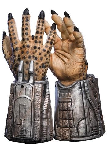 チャイルド Latex Predator Hands クリスマス ハロウィン コスプレ 衣装 仮装 小道具 おもしろい イベント パーティ ハロウィーン 学芸会