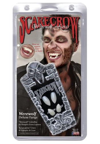 大人用 Werewolf Teeth ハロウィン コスプレ 衣装 仮装 小道具 おもしろい イベント パーティ ハロウィーン 学芸会