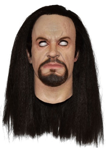 WWE The Undertaker Wrestling マスク ハロウィン コスプレ 衣装 仮装 小道具 おもしろい イベント パーティ ハロウィーン 学芸会