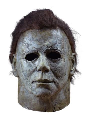 Halloween 2018 Michael Myers マスク ハロウィン コスプレ 衣装 仮装 小道具 おもしろい イベント パーティ ハロウィーン 学芸会