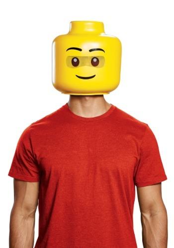 大人用 レゴ マスク ハロウィン コスプレ 衣装 仮装 小道具 おもしろい イベント パーティ ハロウィーン 学芸会