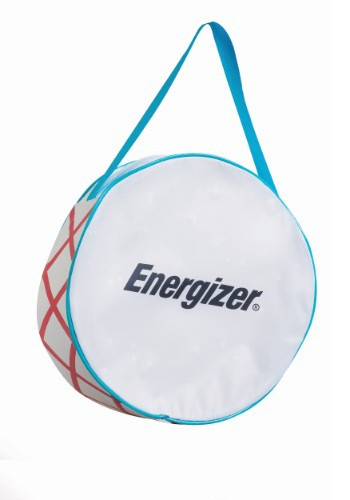 Energizer Bunny Drum Bag アクセサリー クリスマス ハロウィン コスプレ 衣装 仮装 小道具 おもしろい イベント パーティ ハロウィーン 学芸会