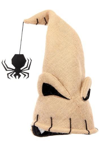 ナイトメア Before Christmas Oogie Boogie 帽子 ハット ハロウィン コスプレ 衣装 仮装 小道具 おもしろい イベント パーティ ハロウィーン 学芸会