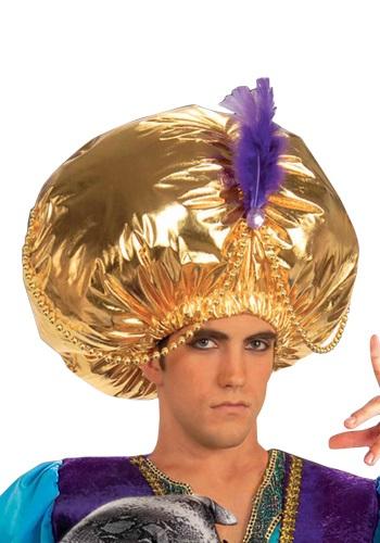 Giant Turban クリスマス ハロウィン コスプレ 衣装 仮装 小道具 おもしろい イベント パーティ ハロウィーン 学芸会