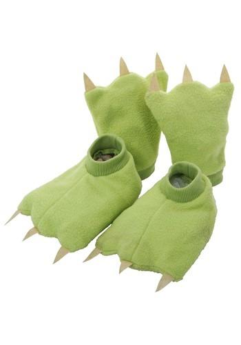 チャイルド 恐竜 Hands & Feet クリスマス ハロウィン コスプレ 衣装 仮装 小道具 おもしろい イベント パーティ ハロウィーン 学芸会