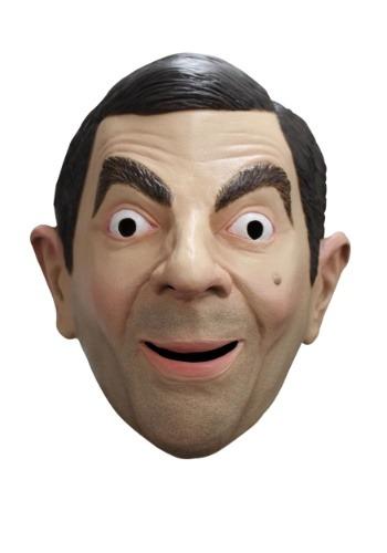 大人用 Mr. Bean マスク ハロウィン コスプレ 衣装 仮装 小道具 おもしろい イベント パーティ ハロウィーン 学芸会