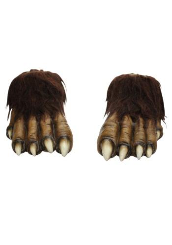 大人用 Wolf Feet ハロウィン コスプレ 衣装 仮装 小道具 おもしろい イベント パーティ ハロウィーン 学芸会