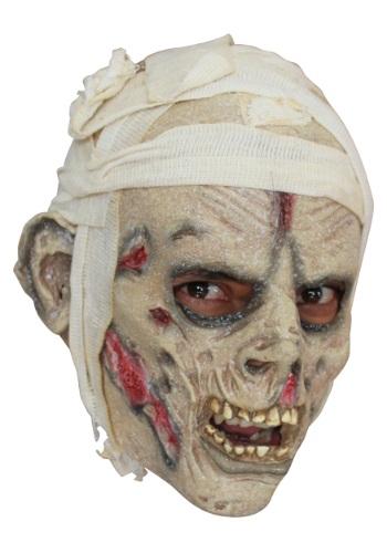 チャイルド Scary Mummy マスク ハロウィン コスプレ 衣装 仮装 小道具 おもしろい イベント パーティ ハロウィーン 学芸会