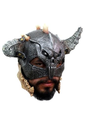 Mandible Viking Warrior マスク ハロウィン コスプレ 衣装 仮装 小道具 おもしろい イベント パーティ ハロウィーン 学芸会