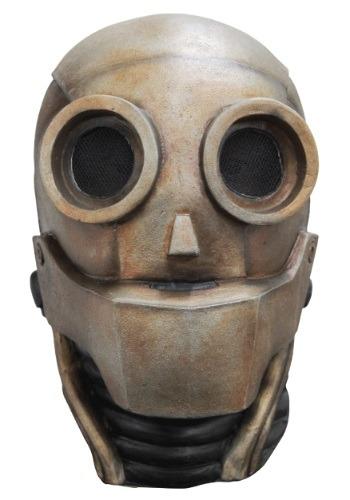 Robot 1.0 マスク ハロウィン コスプレ 衣装 仮装 小道具 おもしろい イベント パーティ ハロウィーン 学芸会