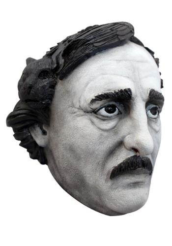 Edgar Allan Poe マスク ハロウィン コスプレ 衣装 仮装 小道具 おもしろい イベント パーティ ハロウィーン 学芸会