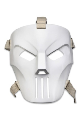 TMNT Casey Jones Prop Replica マスク ハロウィン コスプレ 衣装 仮装 小道具 おもしろい イベント パーティ ハロウィーン 学芸会
