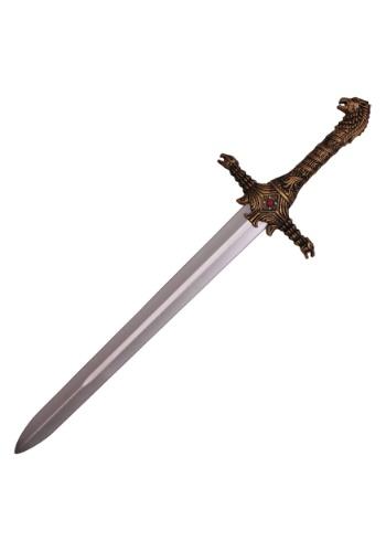 "Game of Thrones Oathkeeper 27\"" Foam Sword ハロウィン コスプレ 衣装 仮装 小道具 おもしろい イベント パーティ ハロウィーン 学芸会"