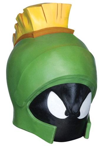 Marvin the Martian マスク ハロウィン コスプレ 衣装 仮装 小道具 おもしろい イベント パーティ ハロウィーン 学芸会
