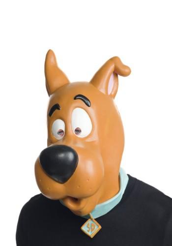 大人用 Scooby Doo Latex マスク ハロウィン コスプレ 衣装 仮装 小道具 おもしろい イベント パーティ ハロウィーン 学芸会