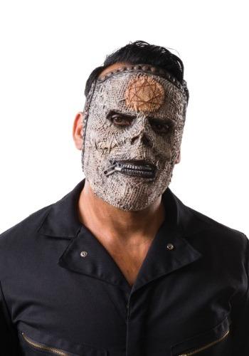 大人用 Slipknot Bass マスク ハロウィン コスプレ 衣装 仮装 小道具 おもしろい イベント パーティ ハロウィーン 学芸会