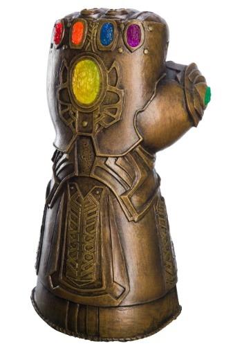 大人用 マーベル Infinity War Infinity Gauntlet ハロウィン コスプレ 衣装 仮装 小道具 おもしろい イベント パーティ ハロウィーン 学芸会