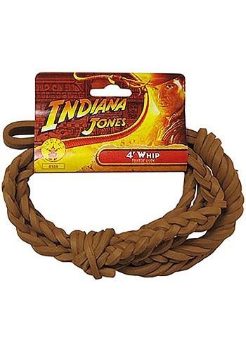 4ft Indiana Jones Whip クリスマス ハロウィン コスプレ 衣装 仮装 小道具 おもしろい イベント パーティ ハロウィーン 学芸会
