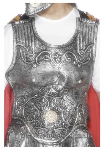 Men's Roman Armor Chestplate ハロウィン コスプレ 衣装 仮装 小道具 おもしろい イベント パーティ ハロウィーン 学芸会