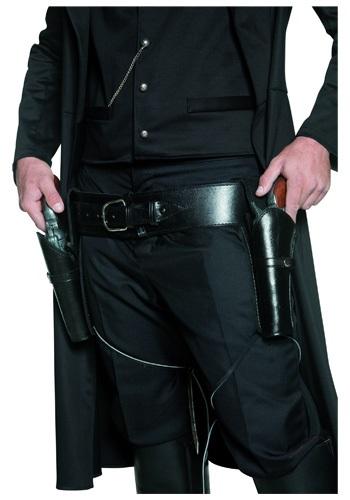 Western Sheriff Gun Holster ハロウィン コスプレ 衣装 仮装 小道具 おもしろい イベント パーティ ハロウィーン 学芸会