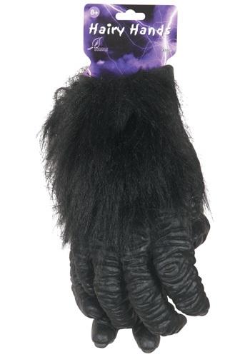 Gorilla Hands クリスマス ハロウィン コスプレ 衣装 仮装 小道具 おもしろい イベント パーティ ハロウィーン 学芸会
