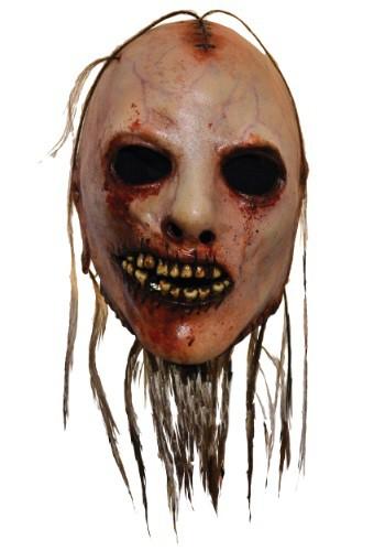 American Horror Story 大人用 Bloody Face マスク ハロウィン コスプレ 衣装 仮装 小道具 おもしろい イベント パーティ ハロウィーン 学芸会