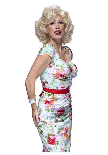 Cali Blonde Starlet ウィッグ クリスマス ハロウィン コスプレ 衣装 仮装 小道具 おもしろい イベント パーティ ハロウィーン 学芸会