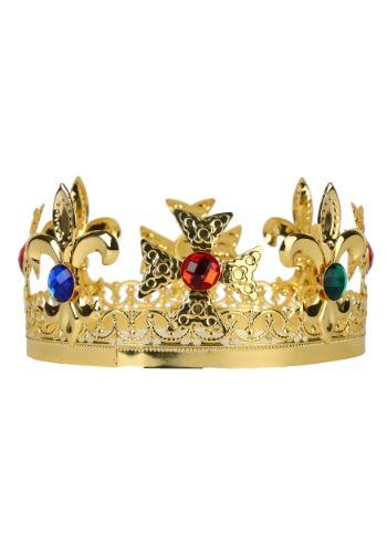 Metal King's Crown ハロウィン コスプレ 衣装 仮装 小道具 おもしろい イベント パーティ ハロウィーン 学芸会