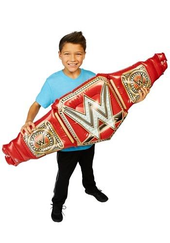 WWE Airnormous Universal Championship ベルト ハロウィン コスプレ 衣装 仮装 小道具 おもしろい イベント パーティ ハロウィーン 学芸会