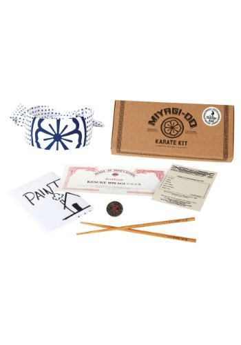 Miyagi-Do: Karate Kid Kit ハロウィン コスプレ 衣装 仮装 小道具 おもしろい イベント パーティ ハロウィーン 学芸会