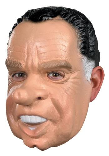 Richard Nixon マスク クリスマス ハロウィン コスプレ 衣装 仮装 小道具 おもしろい イベント パーティ ハロウィーン 学芸会