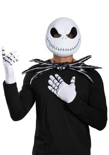 Jack Skellington Kit for 大人用s ハロウィン コスプレ 衣装 仮装 小道具 おもしろい イベント パーティ ハロウィーン 学芸会