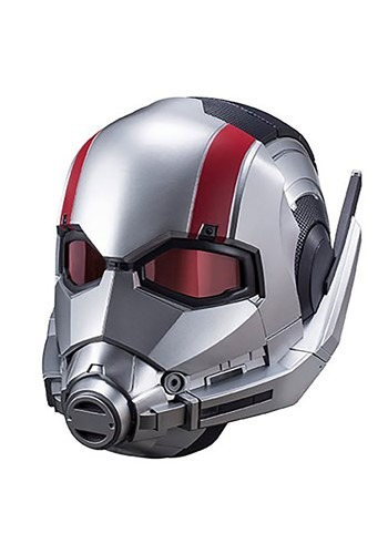 マーベル Legends Ant-Man Helmet Prop Replica ハロウィン コスプレ 衣装 仮装 小道具 おもしろい イベント パーティ ハロウィーン 学芸会