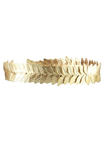 Gold Caesar Circlet クリスマス ハロウィン コスプレ 衣装 仮装 小道具 おもしろい イベント パーティ ハロウィーン 学芸会