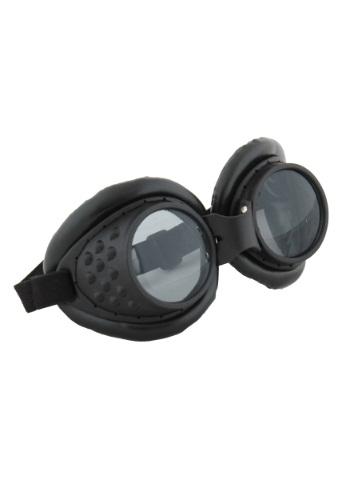 Radioactive Aviator ブラック Goggles クリスマス ハロウィン コスプレ 衣装 仮装 小道具 おもしろい イベント パーティ ハロウィーン 学芸会