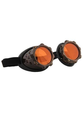 Cyber Steam Goggles クリスマス ハロウィン コスプレ 衣装 仮装 小道具 おもしろい イベント パーティ ハロウィーン 学芸会