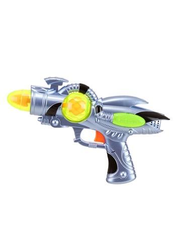 Space Gun Toy アクセサリー クリスマス ハロウィン コスプレ 衣装 仮装 小道具 おもしろい イベント パーティ ハロウィーン 学芸会