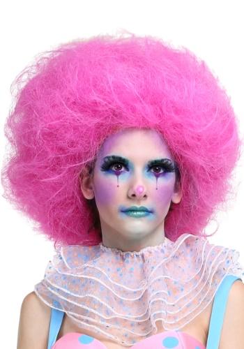 Candy ピエロ ウィッグ クリスマス ハロウィン コスプレ 衣装 仮装 小道具 おもしろい イベント パーティ ハロウィーン 学芸会