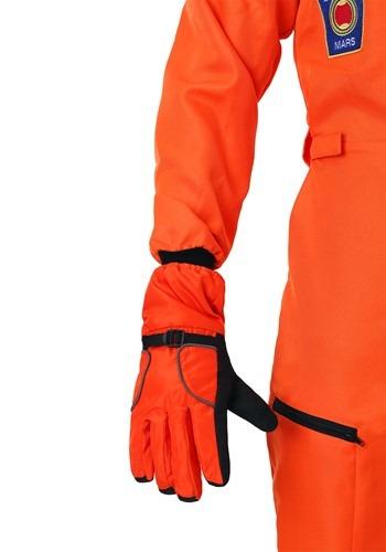 大人用 Orange 宇宙飛行士 グローブs クリスマス ハロウィン コスプレ 衣装 仮装 小道具 おもしろい イベント パーティ ハロウィーン 学芸会