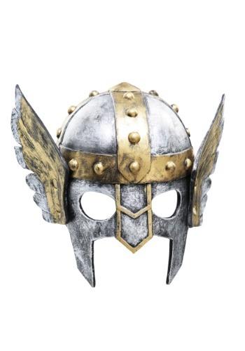 Viking 大人用 Helmet ハロウィン コスプレ 衣装 仮装 小道具 おもしろい イベント パーティ ハロウィーン 学芸会