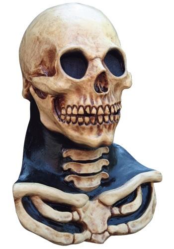 Long Neck Skull マスク ハロウィン コスプレ 衣装 仮装 小道具 おもしろい イベント パーティ ハロウィーン 学芸会